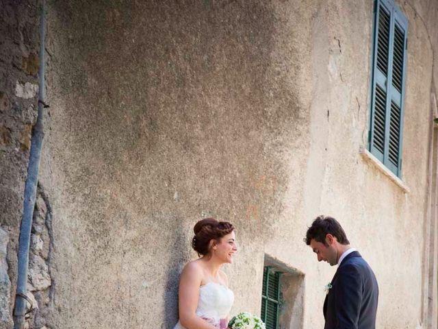 Il matrimonio di Mario e Chiara a Ceccano, Frosinone 21
