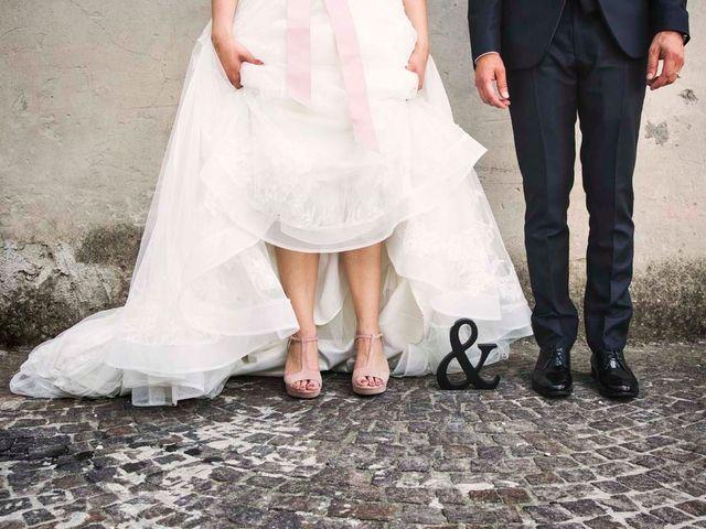 Il matrimonio di Mario e Chiara a Ceccano, Frosinone 1