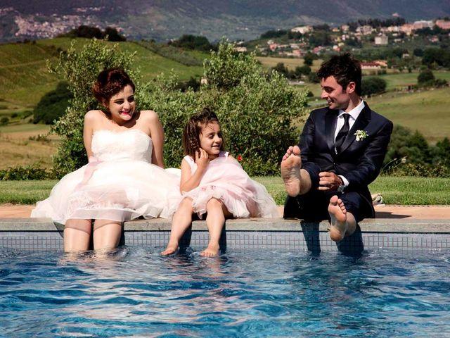 Il matrimonio di Mario e Chiara a Ceccano, Frosinone 2