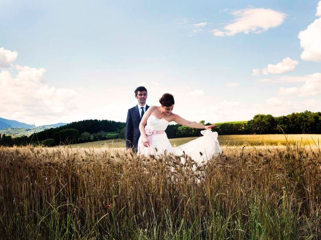Il matrimonio di Mario e Chiara a Ceccano, Frosinone 25