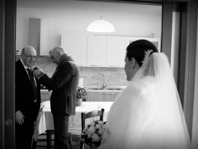 Il matrimonio di Elia e Laura a Conselve, Padova 4
