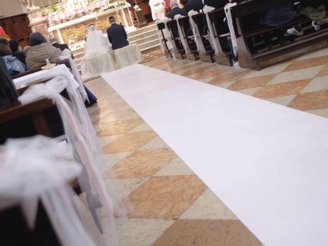 Il matrimonio di Elia e Laura a Conselve, Padova 7