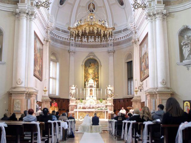Il matrimonio di Elia e Laura a Conselve, Padova 6