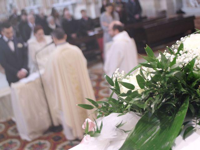 Il matrimonio di Elia e Laura a Conselve, Padova 11