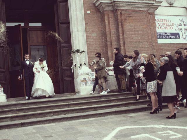 Il matrimonio di Elia e Laura a Conselve, Padova 12