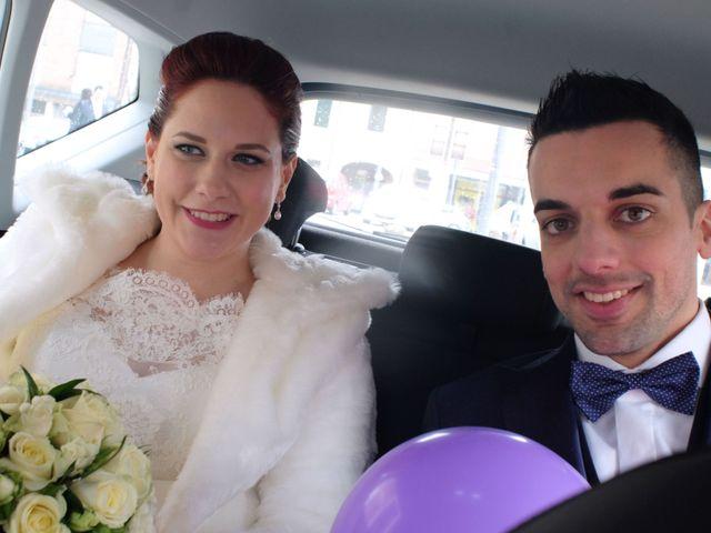 Il matrimonio di Elia e Laura a Conselve, Padova 13