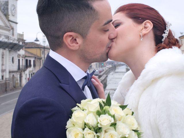 Il matrimonio di Elia e Laura a Conselve, Padova 15