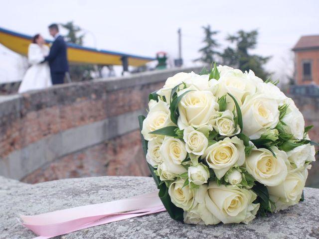 Il matrimonio di Elia e Laura a Conselve, Padova 16