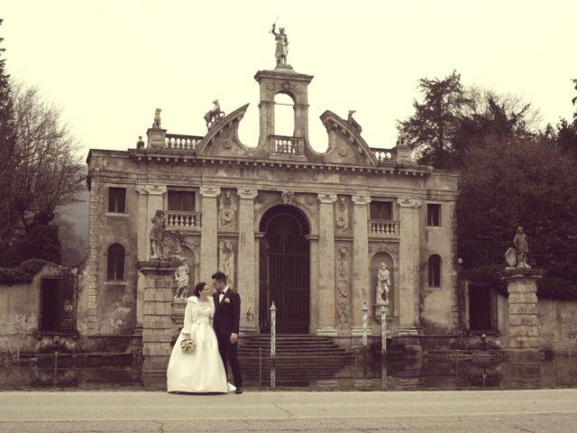 Il matrimonio di Elia e Laura a Conselve, Padova 19