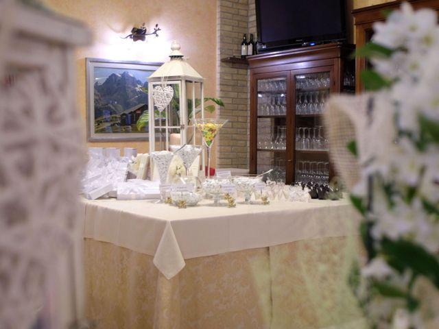 Il matrimonio di Elia e Laura a Conselve, Padova 20