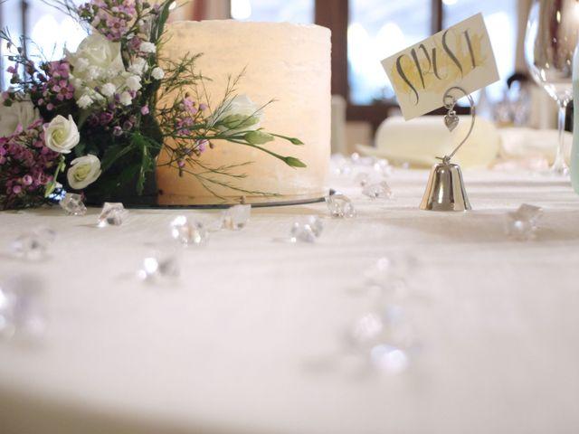 Il matrimonio di Elia e Laura a Conselve, Padova 24