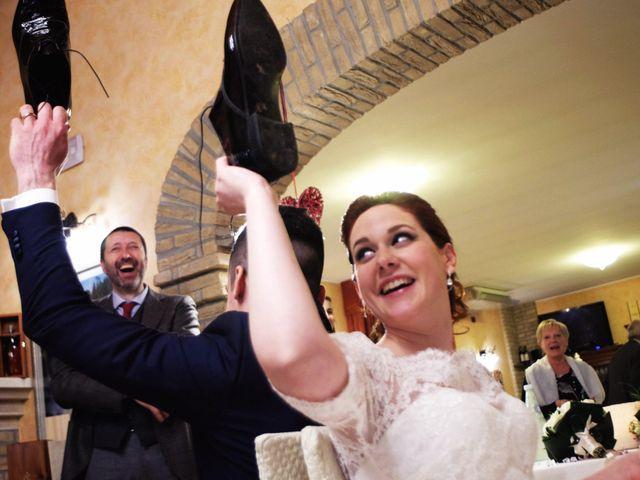 Il matrimonio di Elia e Laura a Conselve, Padova 23