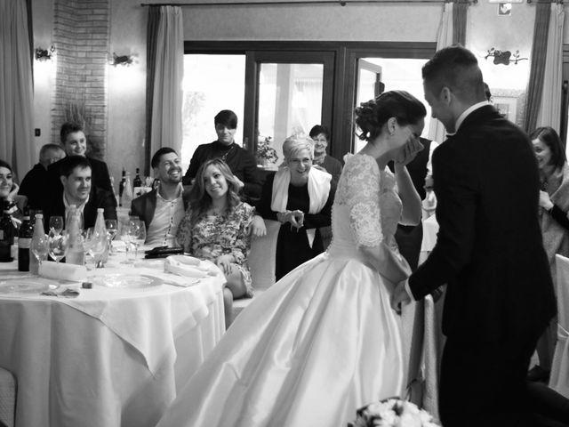 Il matrimonio di Elia e Laura a Conselve, Padova 26