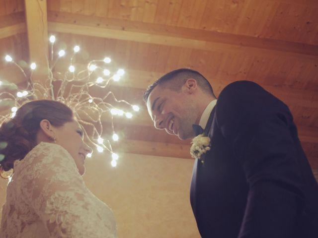 Il matrimonio di Elia e Laura a Conselve, Padova 8
