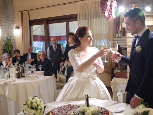 Il matrimonio di Elia e Laura a Conselve, Padova 27