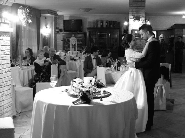 Il matrimonio di Elia e Laura a Conselve, Padova 21