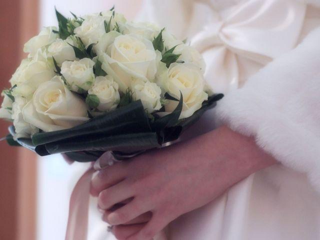 Il matrimonio di Elia e Laura a Conselve, Padova 37