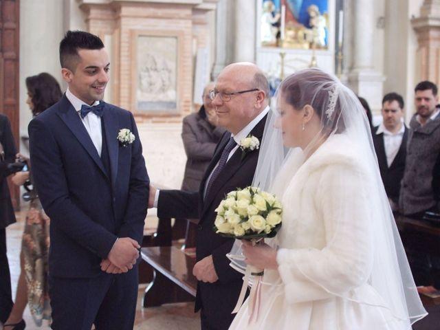 Il matrimonio di Elia e Laura a Conselve, Padova 22