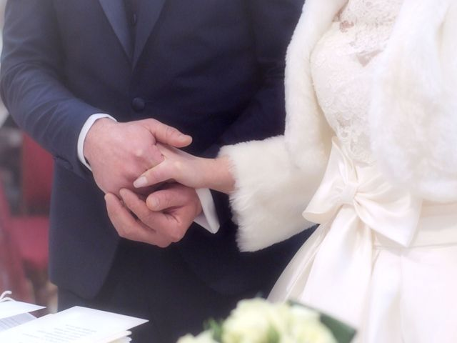 Il matrimonio di Elia e Laura a Conselve, Padova 2