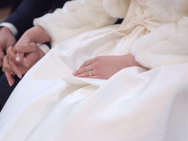 Il matrimonio di Elia e Laura a Conselve, Padova 14