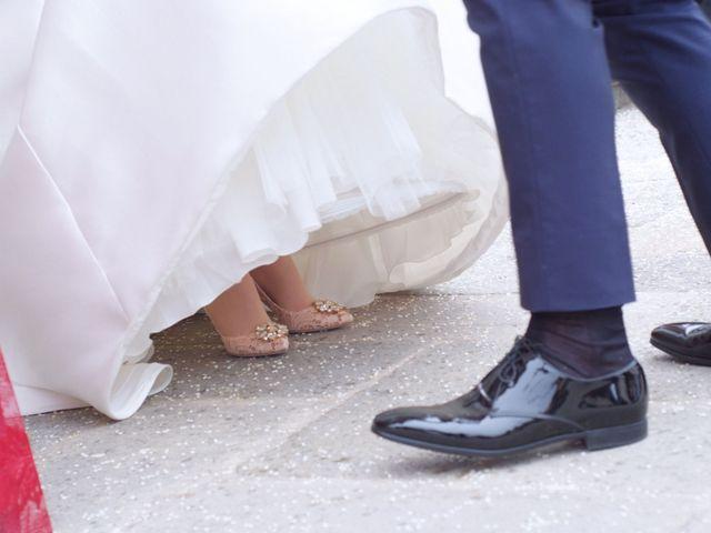 Il matrimonio di Elia e Laura a Conselve, Padova 39