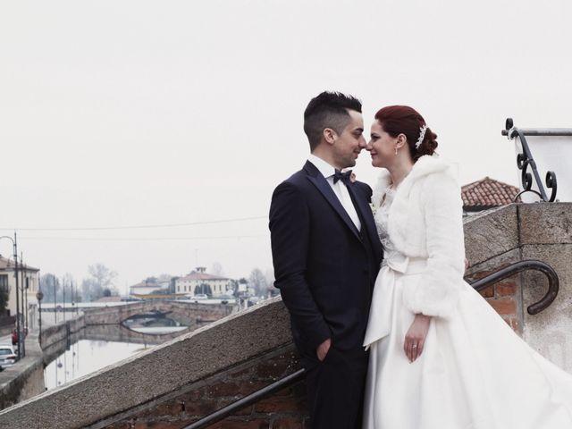 Il matrimonio di Elia e Laura a Conselve, Padova 41