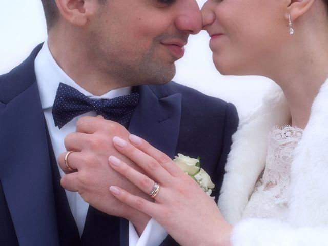 Il matrimonio di Elia e Laura a Conselve, Padova 42