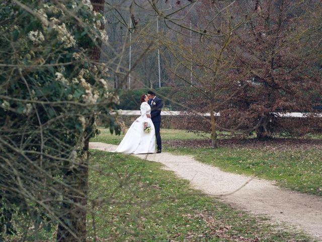 Il matrimonio di Elia e Laura a Conselve, Padova 34
