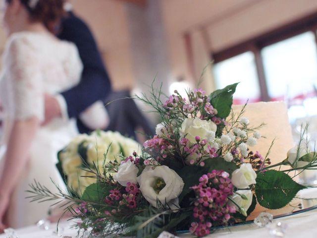 Il matrimonio di Elia e Laura a Conselve, Padova 17