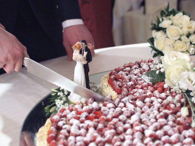 Il matrimonio di Elia e Laura a Conselve, Padova 43