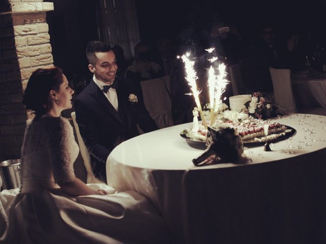 Il matrimonio di Elia e Laura a Conselve, Padova 35