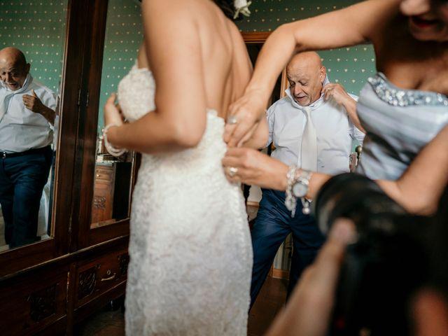 Il matrimonio di Guglielmo e Martina a Acireale, Catania 11