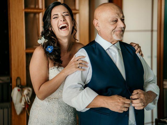 Il matrimonio di Guglielmo e Martina a Acireale, Catania 14