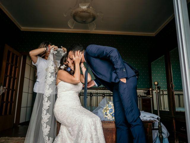 Il matrimonio di Guglielmo e Martina a Acireale, Catania 15