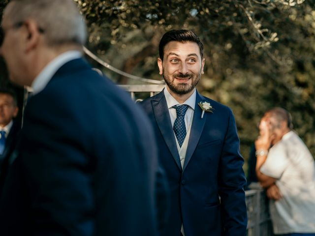 Il matrimonio di Guglielmo e Martina a Acireale, Catania 19
