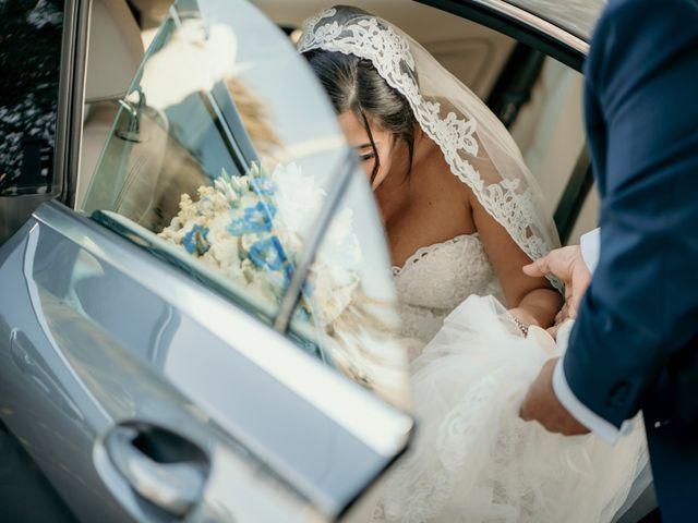 Il matrimonio di Guglielmo e Martina a Acireale, Catania 20