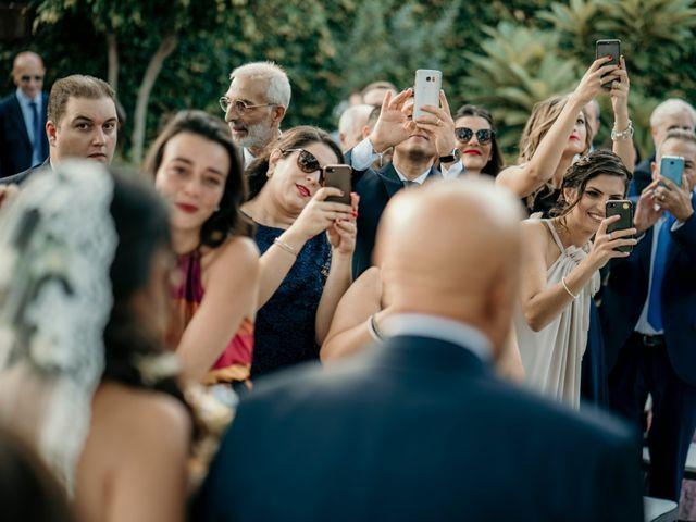 Il matrimonio di Guglielmo e Martina a Acireale, Catania 21