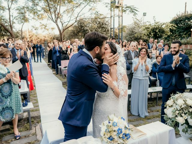 Il matrimonio di Guglielmo e Martina a Acireale, Catania 22