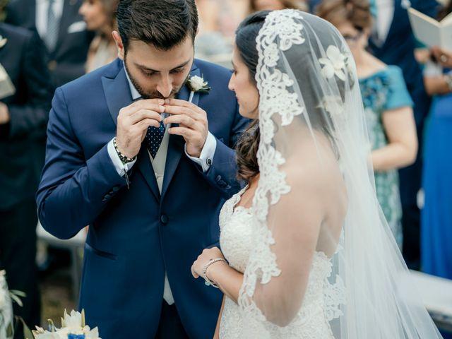 Il matrimonio di Guglielmo e Martina a Acireale, Catania 23
