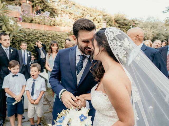 Il matrimonio di Guglielmo e Martina a Acireale, Catania 24