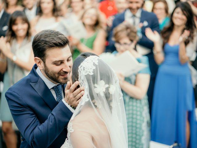 Il matrimonio di Guglielmo e Martina a Acireale, Catania 25