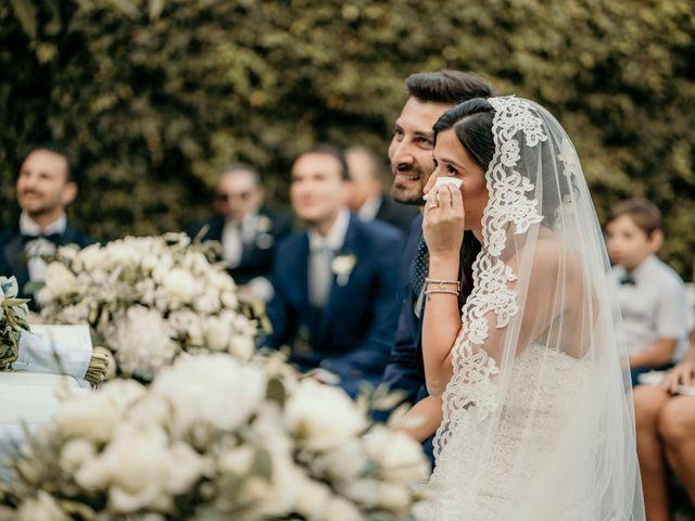 Il matrimonio di Guglielmo e Martina a Acireale, Catania 27