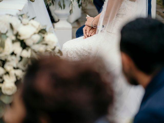 Il matrimonio di Guglielmo e Martina a Acireale, Catania 28
