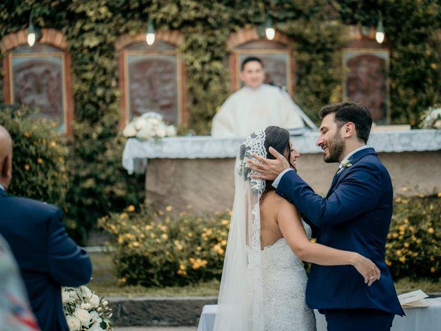 Il matrimonio di Guglielmo e Martina a Acireale, Catania 30