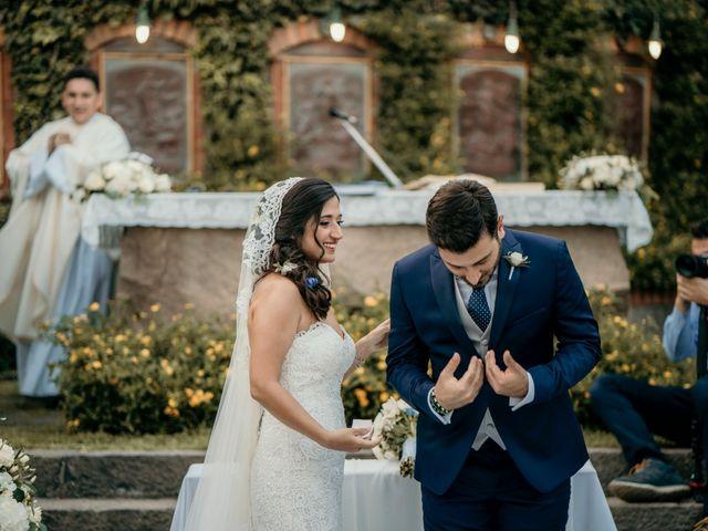 Il matrimonio di Guglielmo e Martina a Acireale, Catania 31