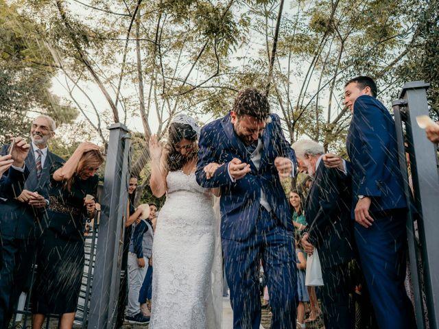 Il matrimonio di Guglielmo e Martina a Acireale, Catania 34