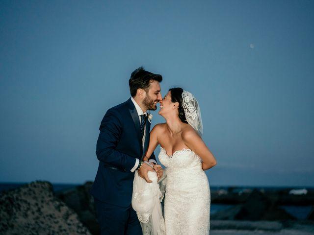 Le nozze di Martina e Guglielmo