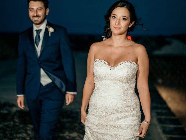 Il matrimonio di Guglielmo e Martina a Acireale, Catania 36