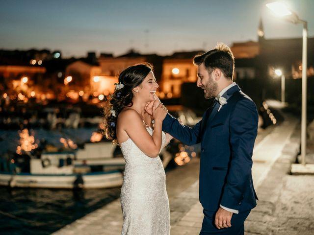 Il matrimonio di Guglielmo e Martina a Acireale, Catania 37