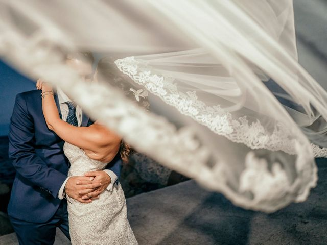 Il matrimonio di Guglielmo e Martina a Acireale, Catania 38